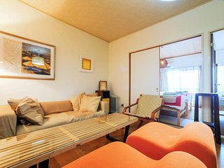 KM Comfortable Apartment near Nankai Namba Station, Osaka