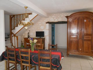 Charming two bedrooms stonehouse, Eymet