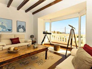 Villa Los Loros, relax, playa, buen comer y diversión