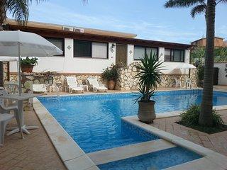 FEFY UNIT 2 - Casa vicino la spiaggia con piscina -