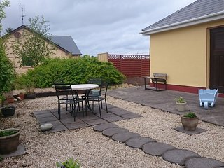 Dún Briste. 3 Bed holiday rental.