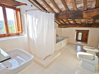 Private en suite in the Villa