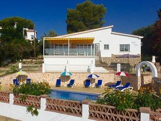"Casa ""Monte Viento"", Burriana Beach, Nerja"