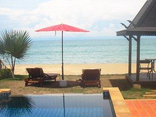 Lanta Villa, 279/1 Klong Nin Beach, Ko Lanta