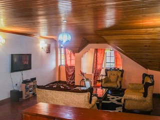 3 Bedroom In Kilimani Area, Nairóbi