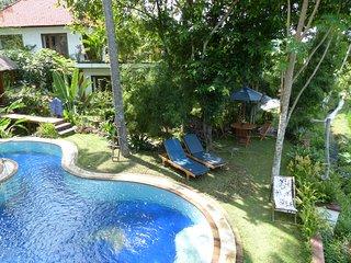 Surya and Chandra Bali Resort Fully Catered Pax 9