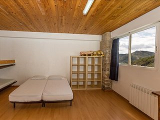 Alberg La Solana - B10 - Group/Family Room (6-8  adults), Salàs de Pallars