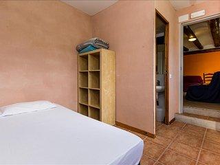 Alberg La Solana - B11 - Quadruple Room (4 Adults), Salas de Pallars