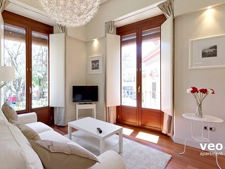 Los Terceros B. 1-bedroom in central Seville, Sevilla
