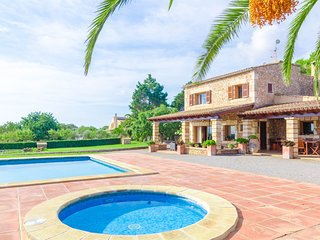 CAN BOSCO VUIT - Villa for 8 people in Son Carrio