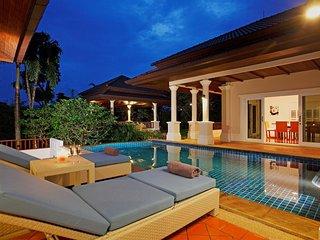 Villa Shama