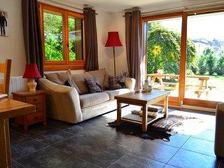 Apartment Petit Jardin, Morzine
