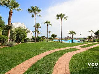 Lunamar 1. 3 bedroom apartment near Marbella