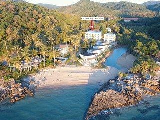 Coconut Bay Club Suite 302, Ko Lanta
