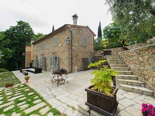 The Old Mill, Carmignano