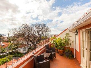 """""""Quinta Elena"""" 3/4 bed. villa"""