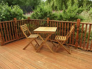 Self catering holiday home, Loddon