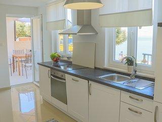 Apartments Dida moj kitchen