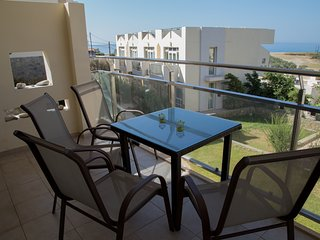 Mezzanine Apartment with garden view, Fethiye-Gialos