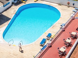 Goran Charcoal Apartment, Sagres, Algarve