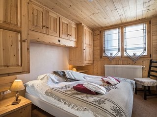 Apartment Ando, Val d'Isere