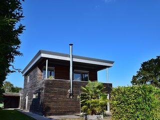 FARE BAMBOU bio excl. dans maison architecte, Gujan-Mestras