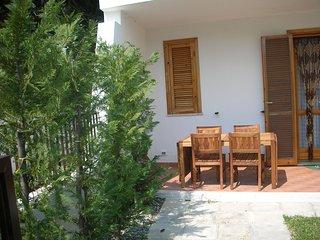 Villetta 4 posti in residence vicino Torre dell'Orso Salento