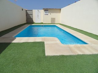 Duplex C7, With Private Pool And CAR INCLUDED !!!