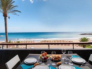 Beachfront SeaviewsAp. Nasas CN13 Las Burras, San Agustin