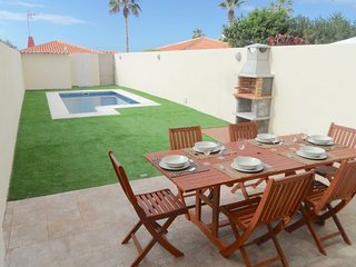 Duplex C6, With Private Pool and CAR INCLUDED !!!!