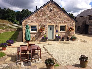 Root Farm Holiday Cottage, Dunsop Bridge, Whitewell