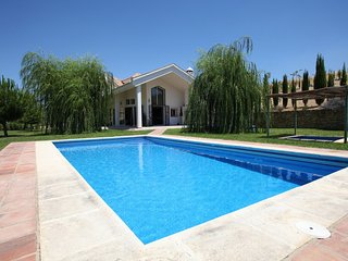 Luxury Rural Villa - No. 1 on Trip Advisor, Ronda