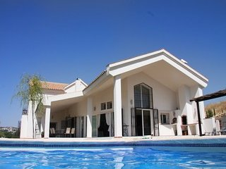 No. 1 on TripAdvisor: Luxury Villa in Rural Andalucia.