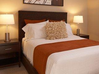 Furnished 2-Bedroom Apartment at Brandon St & Lumin Way San Jose