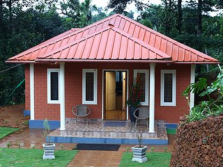 Oxyfarm Resort, Aini Family Suite,  Wayand, Kerala