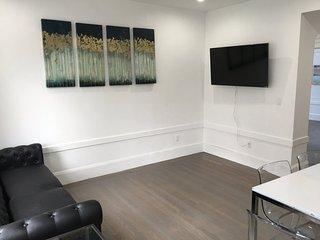 Furnished 3-Bedroom Apartment at Judah St & Funston Ave San Francisco