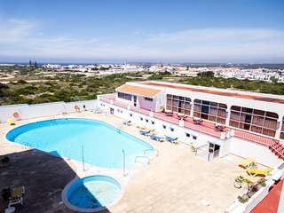 Goran Yellow Apartment, Sagres, Algarve