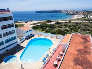 Goran Emerald Apartment, Sagres, Algarve