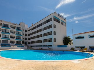 Goran Red Apartment, Sagres, Algarve