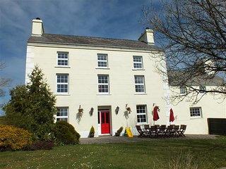 Newton West Farm (593), Llanreithan