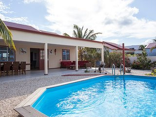 Kas Leo - a nice villa with private pool, rinse tanks and a large porch in Belne