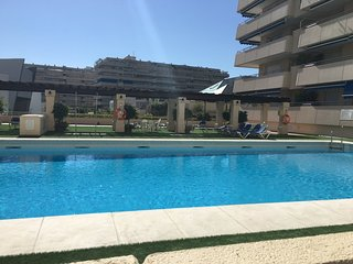 Marina Banus 1 bedroom Beachside apartment - WIFI