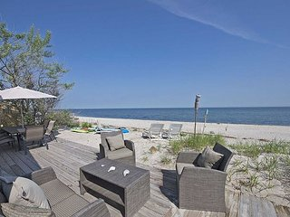 Sea Side Beach House North Fork Vineyards Hamptons