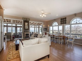 Spectacularly furnished luxurious Beach House Near ALL Rent 1wk get 2nd 1/2of, Wading River