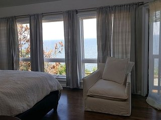 Breath Taking Views from your Bed!