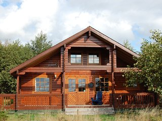 Mountain Lodge at Big Sky Lodges, Muir of Ord