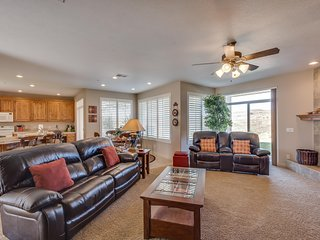 LP2001- 3 BD / 2 BA, Saint George