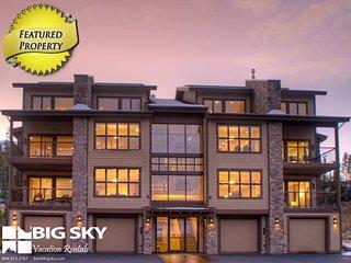 Big Sky Resort | Beaverhead Luxury Suite 1448