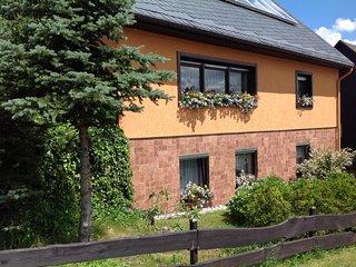 """Ferienwohnung """" Am Schindlbachtal """" Familie Lohr, Kurort Oberwiesenthal"""