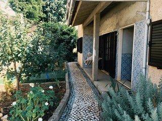 Acogedora casa de campo, Coimbra